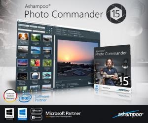 Ashampoo photo commander 15 presentation