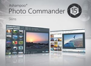 Ashampoo photo commander 15 skins